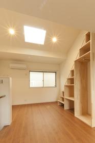 ウェルステン山王 Casa2号室