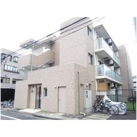 桜新町駅 徒歩10分の外観画像