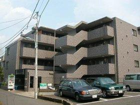 スカイコート高円寺第3の外観画像