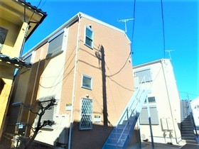 スペランツァ橋本の外観画像