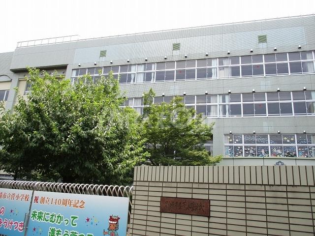 グレース菅仙谷[周辺施設]小学校