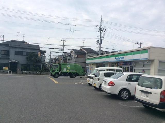 ファミリーマート堺大野芝町店