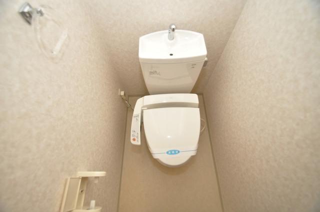 CASSIA高井田SouthCourt 清潔で落ち着くアナタだけのプライベート空間ですね。