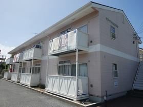 サンハイム駒ケ原Cの外観画像