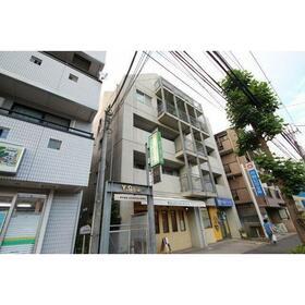 津田山YSビルの外観画像