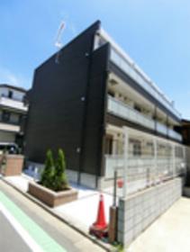 尻手駅 徒歩21分の外観画像