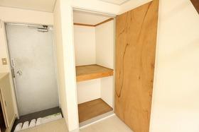 ガーネットツカサ 202号室