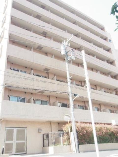 スカイコート浜松町の外観画像