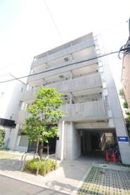 南新宿駅 徒歩7分の外観画像