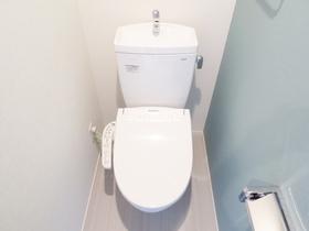 トイレとなります!!