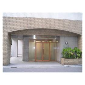 品川駅 徒歩12分エントランス