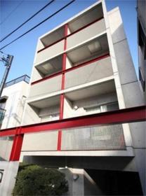 下高井戸駅 徒歩8分の外観画像