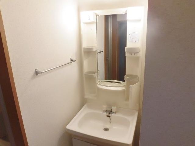 フルパレス1洗面所
