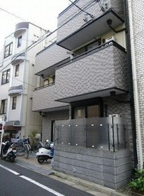 若松河田駅 徒歩27分の外観画像