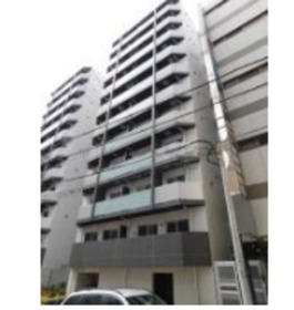 GENOVIA横浜関内SKYGARDENの外観画像