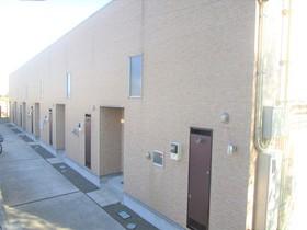 リブリSUNTERRACE サンテラスの外観画像