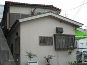 横井ハウスの外観画像