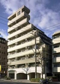 ガーラ落合南長崎の外観画像