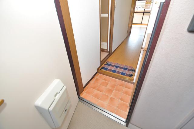 プリムローズHY1 素敵な玄関は毎朝あなたを元気に送りだしてくれますよ。