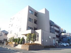 ボヌール西新井本町の外観画像