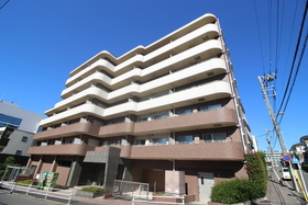 レスポワール東戸塚の外観画像