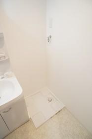 ヴァンクレール 205号室