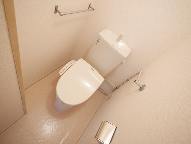 遠藤ハイツトイレ