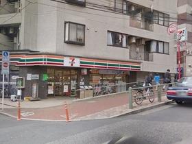 セブンイレブン北区東十条駅前店
