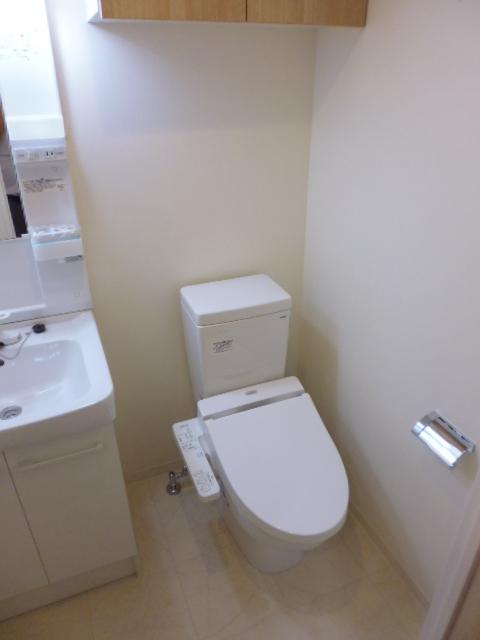 MAXIV成増トイレ