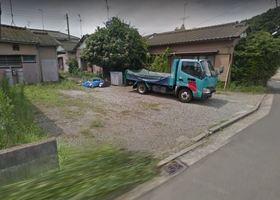 石川貸家 3駐車場