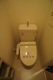 ヒロメゾン南大井 302号室