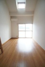 グランドハイツ 203号室