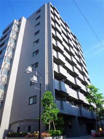 ルーブル北新宿の外観画像