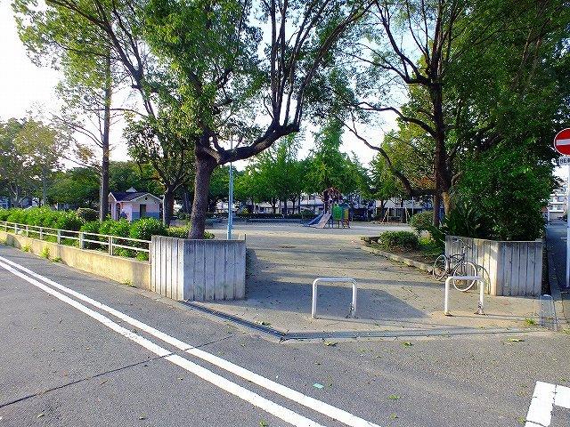 梅香東公園
