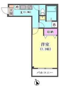 仮)大森西6丁目マンション 302号室