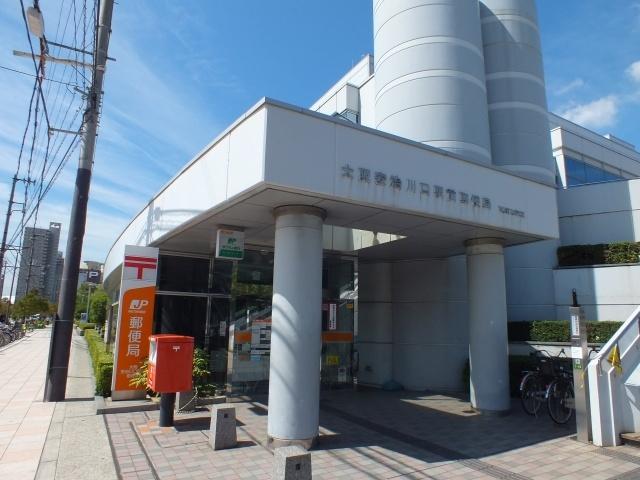 大阪安治川口駅前郵便局