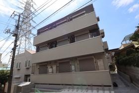 ベラーノ津田沼2019年7月完成の新築鉄骨造のアパートです
