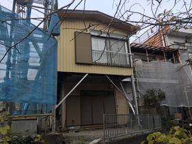 浅川アパートの外観画像