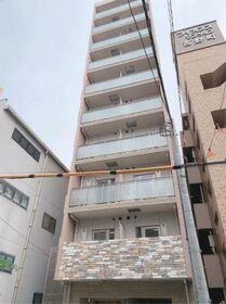 リヴシティ横濱吉野町ステーションアリーナの外観画像