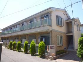リリックコート長島の外観画像