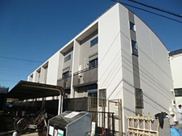 成増駅 徒歩9分の外観画像