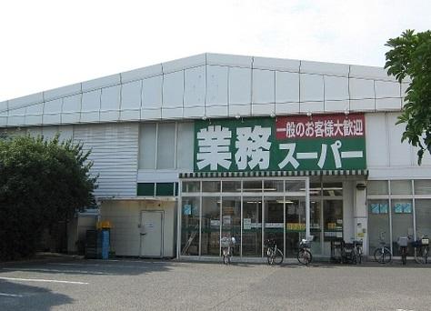 JA堺市百舌鳥支所