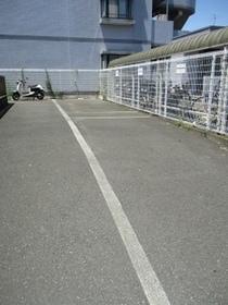 菊名駅 徒歩20分駐車場