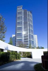 パークハビオ新宿イーストサイドタワーの外観画像