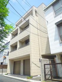小石川アパートメントの外観画像