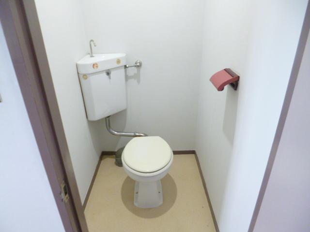 石塚ハウストイレ