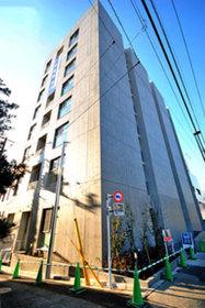 パークハビオ駒沢大学の外観画像