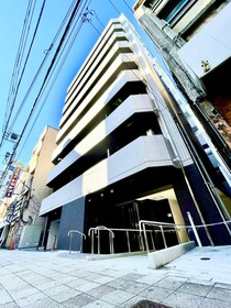 イアース横濱関内の外観画像