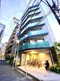 グランリーヴェル横濱Premierの外観画像