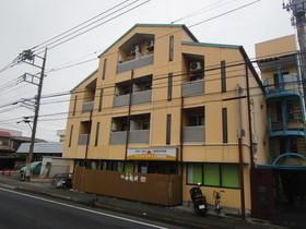 本厚木駅 バス15分「依知小学校前」徒歩1分の外観画像